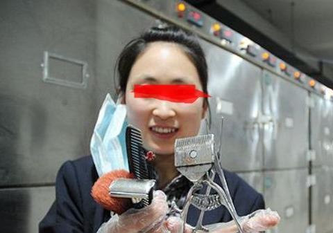 为什么化妆师给尸体洗澡月入一万辞职?化妆师:赚再多