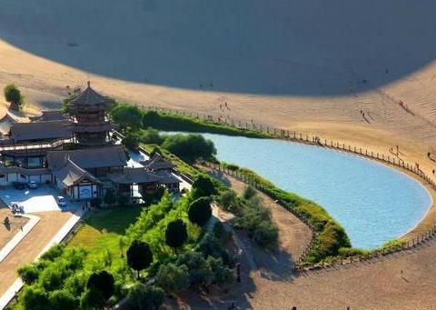 """中国最""""厉害""""县级市,2处世界遗产一个5A景区,实力不许它低调"""