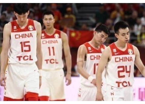 重温世界杯:男篮球员太浮躁,一人炮轰排位赛不应上阿联