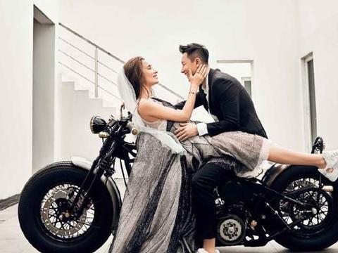韩庚卢靖姗宣布结婚喜讯 于新西兰举办婚礼