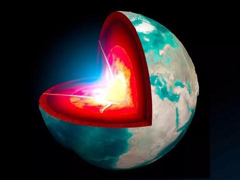 """地球的地幔和地壳,正处于一场激烈的超级大陆""""死亡之战""""中!"""