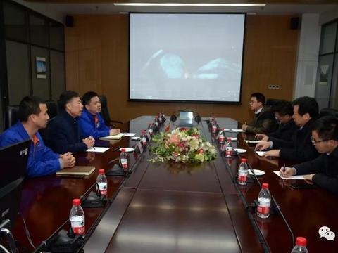 中国工程院院士、陕西省科协主席蒋庄德到法士特调研