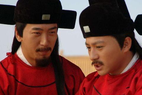 大明风华:谢缙不反对朱棣称帝,为何下场不好?