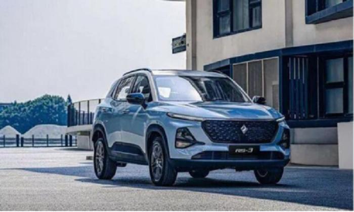 国产小型SUV推荐,实用又经济
