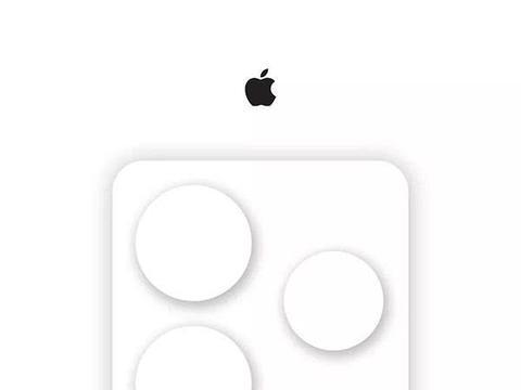 疑似苹果秋季发布会邀请函曝光,新iPad要上三摄?