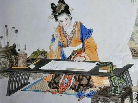 唐代诗僧被才女疯狂求爱,用一首诗便让对方死心,其中2字最关键