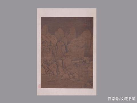 馆藏珍品:云南省博物馆藏的这些名家墨宝,值得一看!