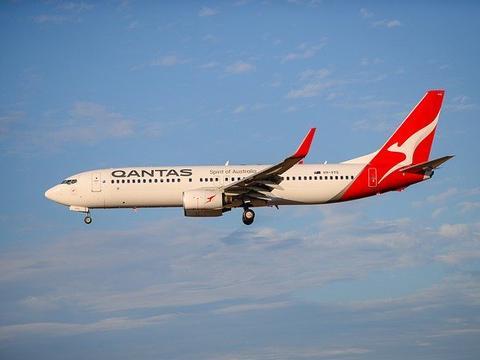 2020全球最安全航空公司排名出炉:澳航第一、长荣第三、国泰第九