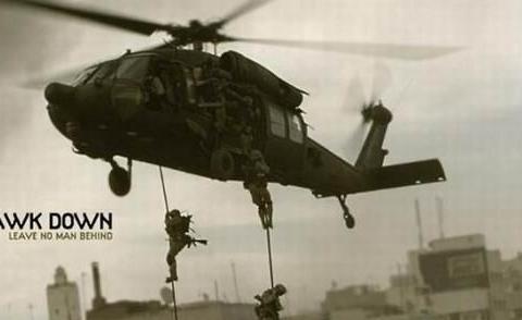 """解放军也曾发生""""黑鹰空难""""遇难人员包括成都军区副司令"""