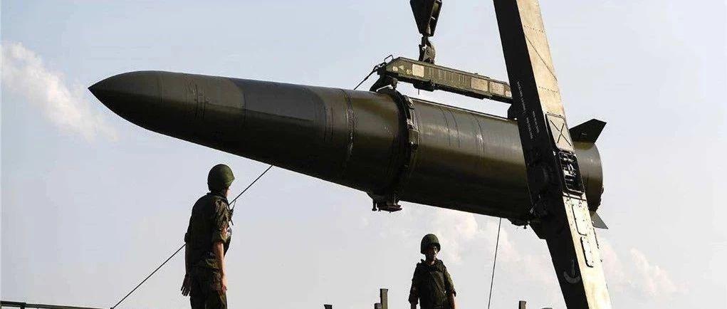 划出红线,克宫喊话西方国家,任何人胆敢染指这里,不惜动用核武器