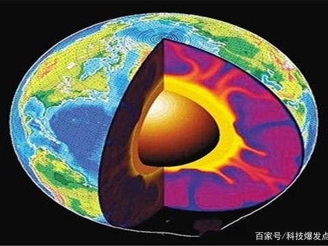 """地球自转速度在减慢?科学家:地球或将进入""""地震时期""""!"""