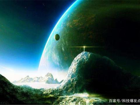"""""""第2颗地球""""被找到,处在宜居地带,这一点却阻碍科学家前行!"""