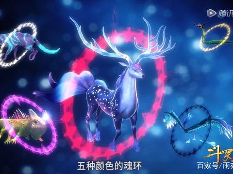 斗罗大陆:马红俊获得第四魂技,实力增强的同时,却被唐三完虐