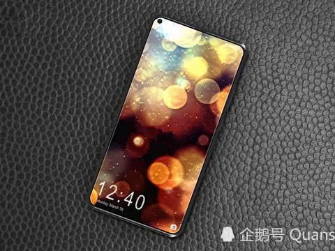 华为荣耀V30曝光:三摄挖孔屏加麒麟985无缘5G