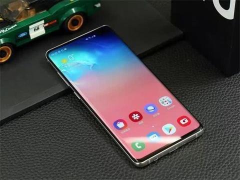 三星最值得入手的3款手机,骁龙855+12G,起步价1469