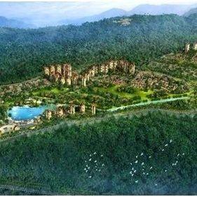 投资200亿 云南这个文旅小镇因违规占地被查