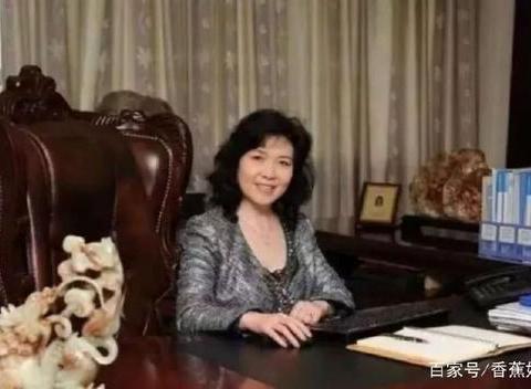 高俊芳最终难逃法网,其儿子儿媳均不好过,网友:谁都别想跑!