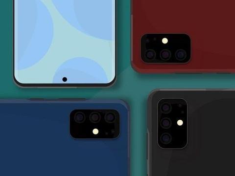 2020年3大王者旗舰手机,5G全网通+屏占比接近100%,你期待吗?