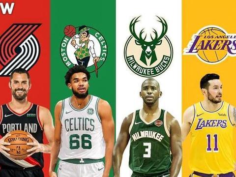 NBA一夜爆12条引援消息!美媒列七大交易方案,湖人爆三大引援