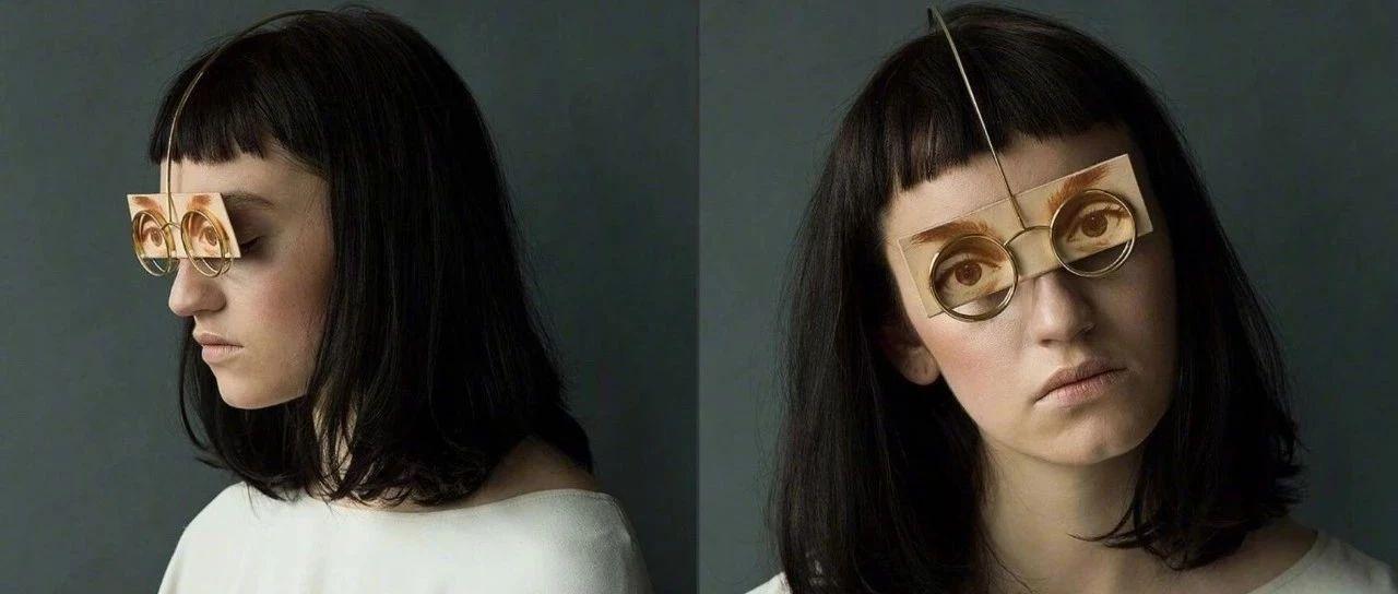 周末养眼 | 时尚圈迷惑行为大赏!设计师的脑子到底在想什么?