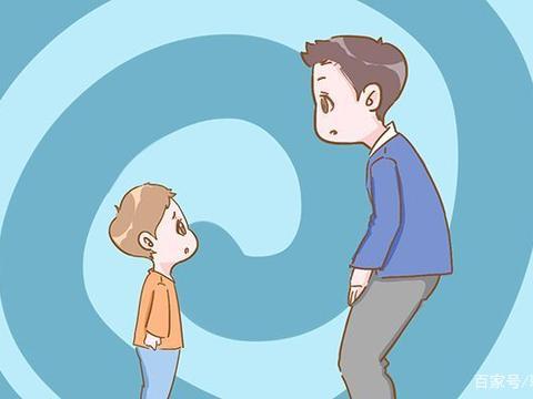 比起打骂,孩子更痛恨父母这些行为,会留下一生的阴影