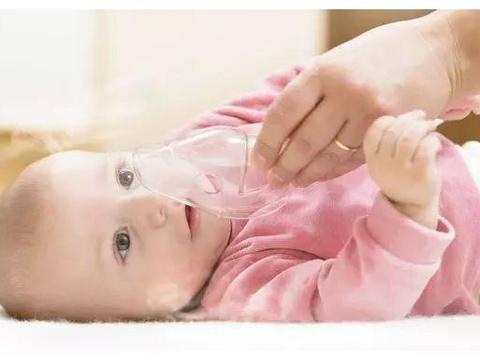 小儿肺炎是一种常见病,真的出现,家长要躲开4个误区