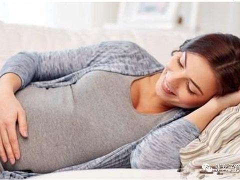 孕晚期,这3件容易增加羊水早破几率的事,孕妈最好避免