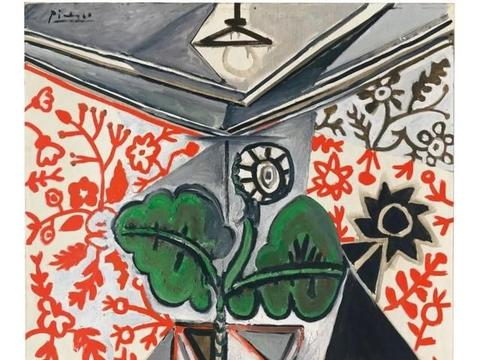 佳士得伦敦二十世纪艺术周巡展|香港1月7-9日 台北1月14及15日