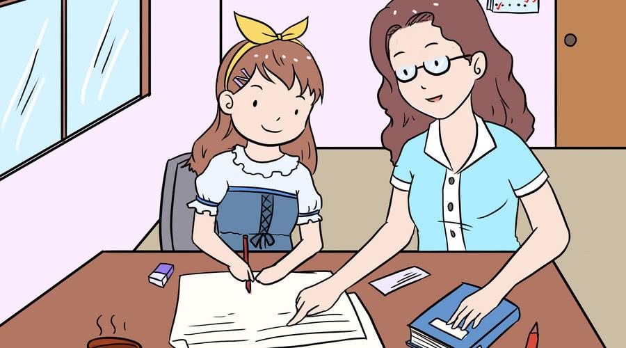 亲子作业越来越难,有的家长甚至为此还进了医院,到底图什么?
