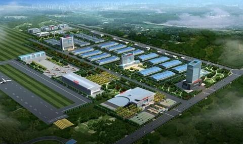 河南省通用机场的重要航空枢纽——周口西华通用机场