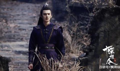 《陈情令》:若温情不死,江澄还会注孤生吗?