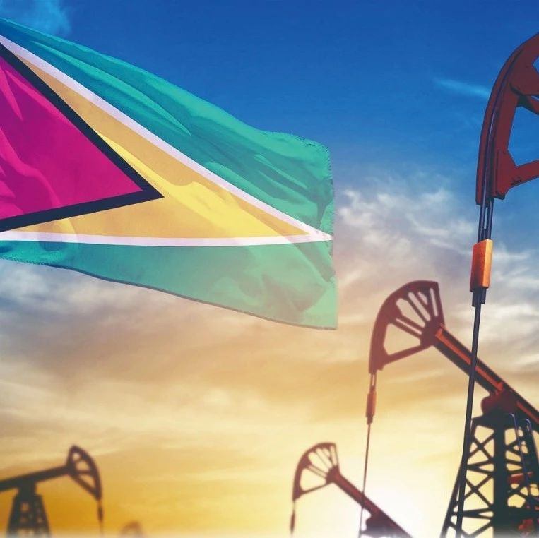 """拉美第二""""穷国""""跻身产油国行列"""