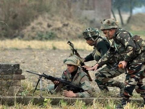 印度将在中印边界开采珍贵矿藏:想起清军以少胜多曾击败印度军