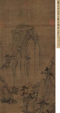傅抱石、李可染:绘画始于写生