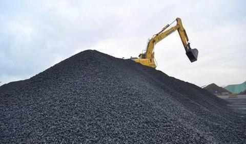 连接我国东西部地区的重要煤炭资源运输通道——瓦日铁路