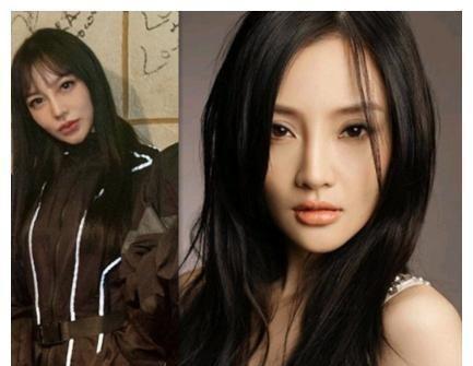 去年PG ONE和李小璐传出亲密片,最近疑是PG ONE正牌女友现身
