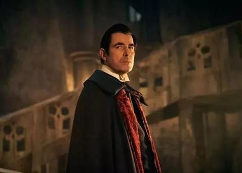 《神探夏洛克》原班人马打造《德古拉》,吸血鬼题材为何看不腻