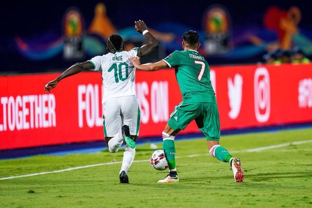 是对手也是朋友!马赫雷斯恭喜马内拿到非洲足球先生