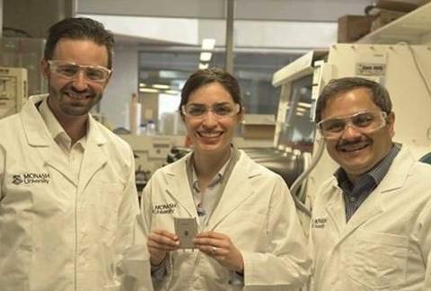 莫纳什大学开发锂硫电池 可让智能手机连续运行5天
