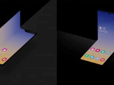 比Razr更有吸引力?杨元庆透露联想第二代折叠屏手机已在路上