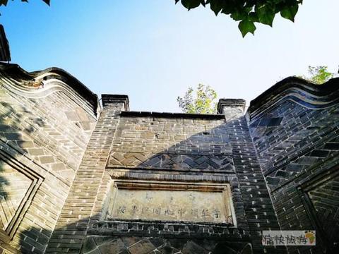 宜宾古建之旅——祖师殿