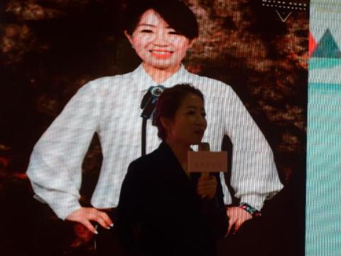 焦作张敏敏:携手张德芬幸福研习社做一个幸福的女人
