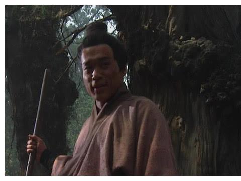 四大武松扮演者,最成功的不是丁海峰,最差的他被吐槽像海盗
