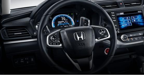 丰田又一爆款车型,比思域还大,价格还便宜