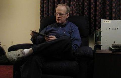 BBS发明人Randy Suess已于芝加哥去世!他曾创造了一个时代?