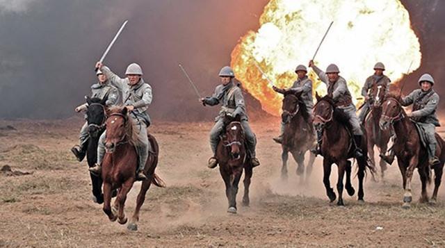 古代一恐怖兵种只出5千人,敌军40万全部阵亡,后此兵种神秘消失