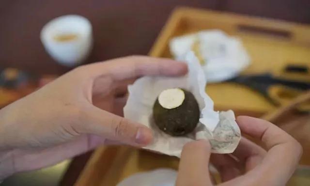 你买的青柑白茶是正宗新会青柑吗?这些小青柑的坑你不得不避