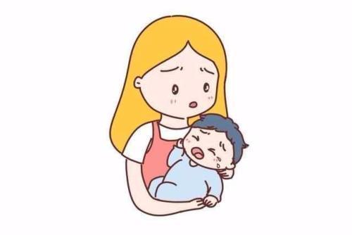 宝宝呕吐不止?妈妈们不可小觑,可能是肠套叠,早发现早治疗