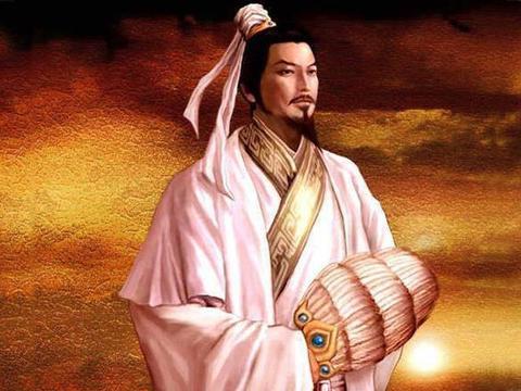 我国古代唯一可能成神的人,一生不曾出山,却操控天下数百年