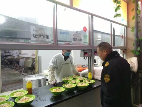 济宁金乡县市场监管局多措并举保障教资考试及高考期间食品安全